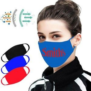 2 Layer Reusable Protective Face Mask